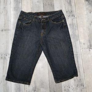 Buhari Jeans Women's Bermuda Shorts